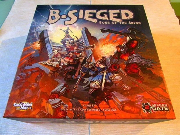 b-sieged 1