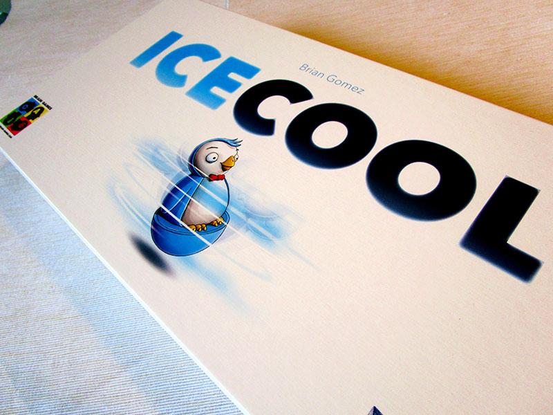 ice cool 1