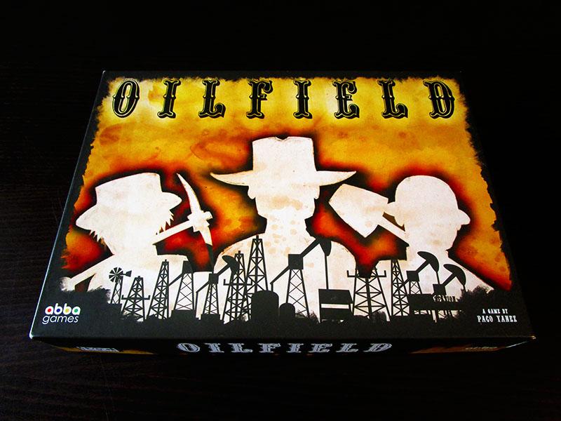 oilfield 1