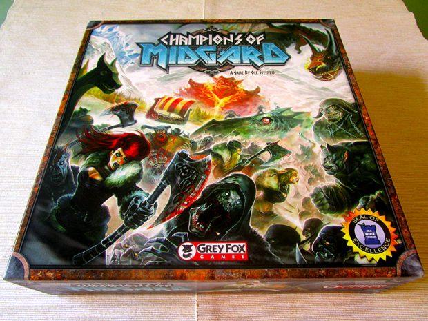 champions of midgard 1