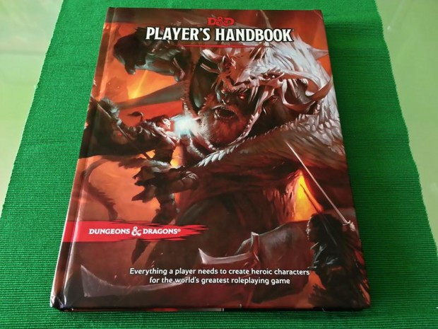 dungeons and dragons 1