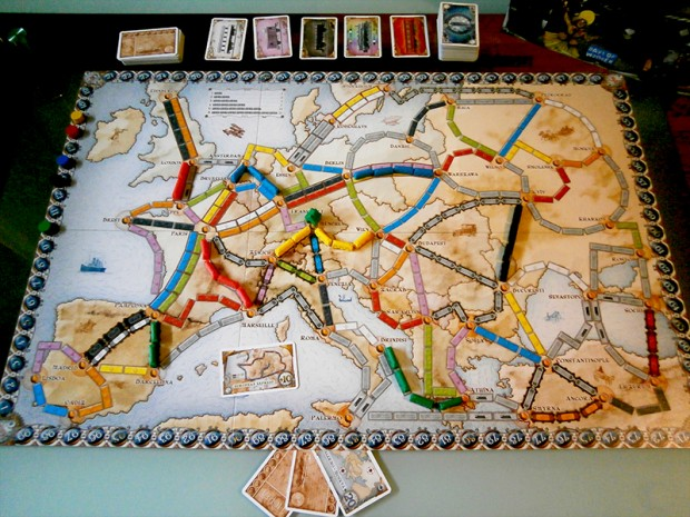 ticket to ride 6