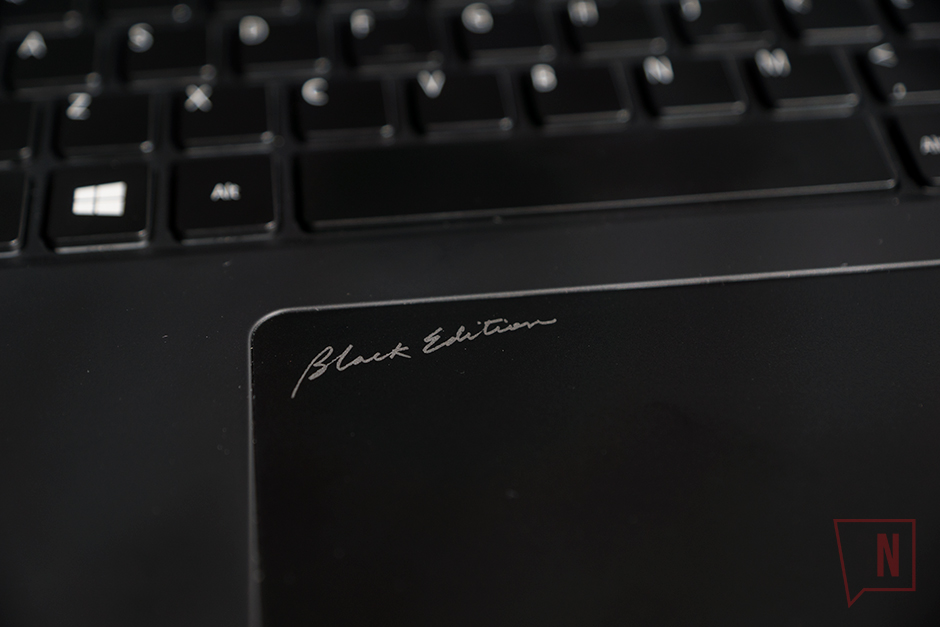 Acer Aspire V17 Nitro Black Edition Picture 9