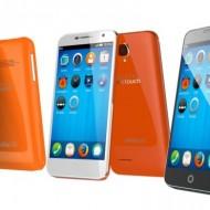 Alcatel One Touch Fire C дебютира в магазините на VIVACOM