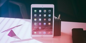 Apple iPad mini 3 Review Cover