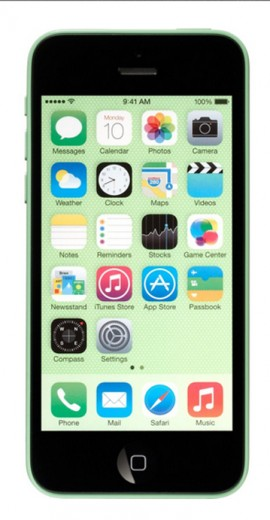 Apple-iPhone-5C-Catalog-Picture