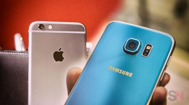Apple-iPhone-6-vs-Samsung-Galaxy-S6