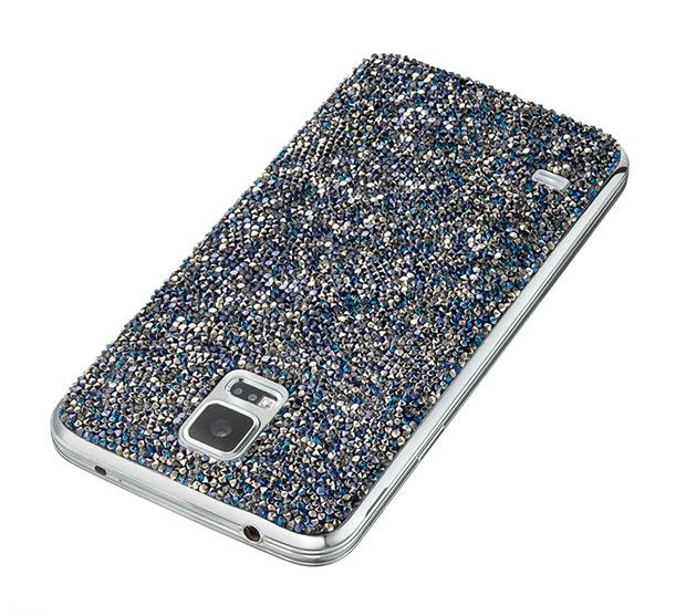 Galaxy S5 Swarovski