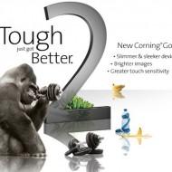 Gorilla Glass вече на над 1 милиард устройства