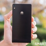 Huawei Ascend P6 Picture 5