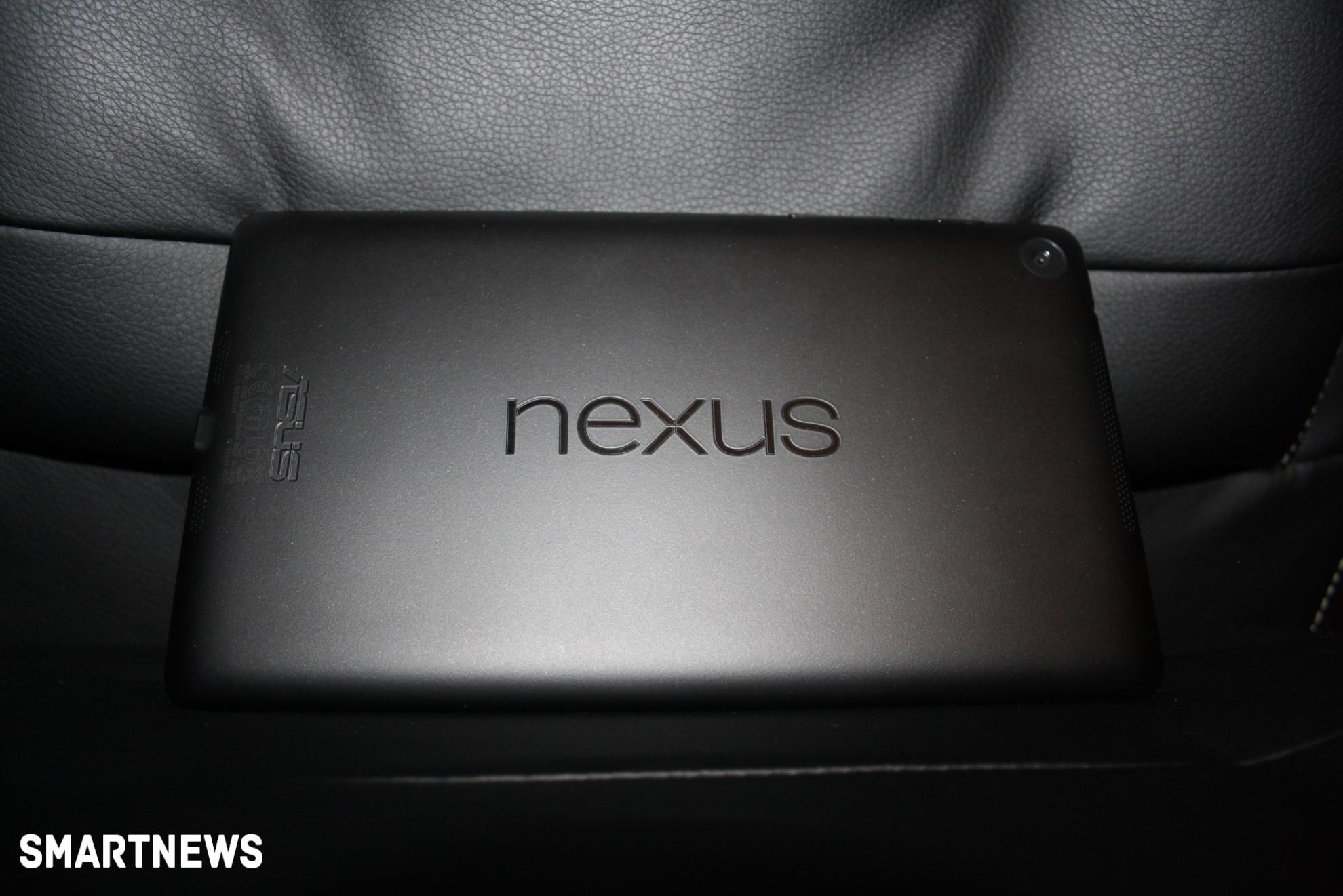 google asus nexus 7 2013