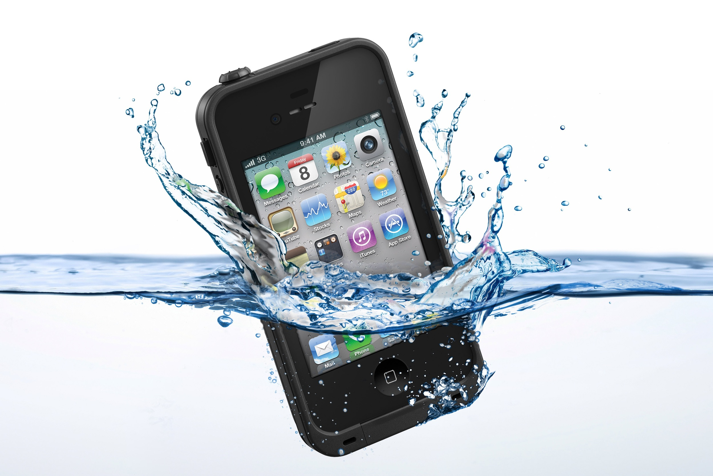 Lifeproof за iPhone 4S