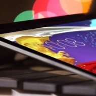 Lenovo представи Yoga Tablet 2 Pro, който има проектор