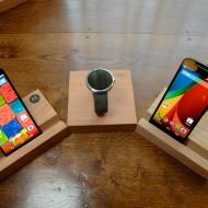 Motorola вдига летвата с ново поколение Moto X/G заедно с 360 и Hint