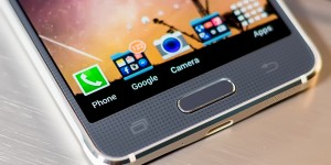 Samsung Galaxy Alpha Picture 7