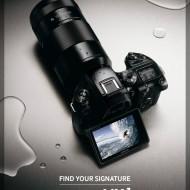 Уловете всеки важен момент със Samsung NX1