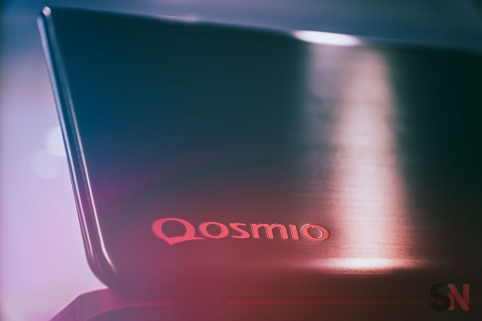 Qosmio X70