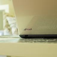 Toshiba Satellite L50 Picture