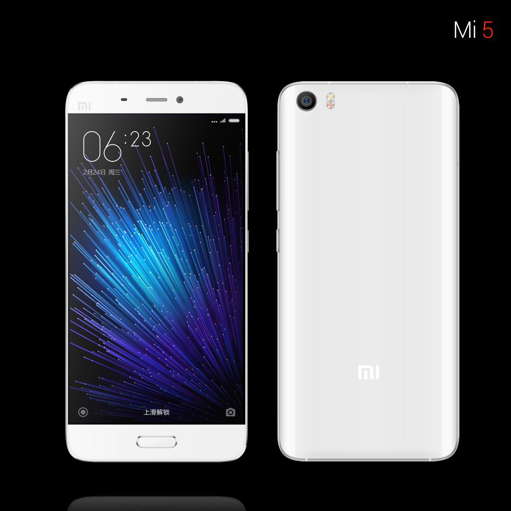 Xiaomi Mi 5 Pic 1