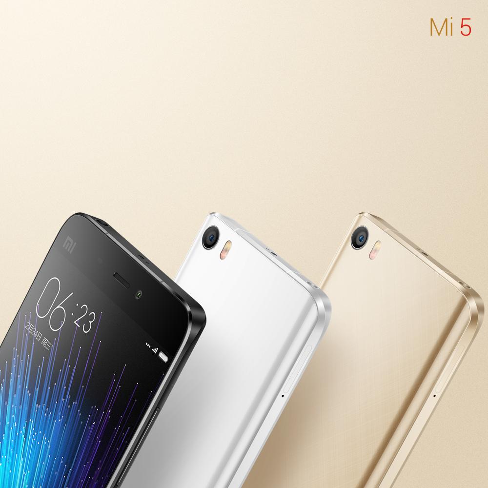 Xiaomi Mi 5 Pic 43