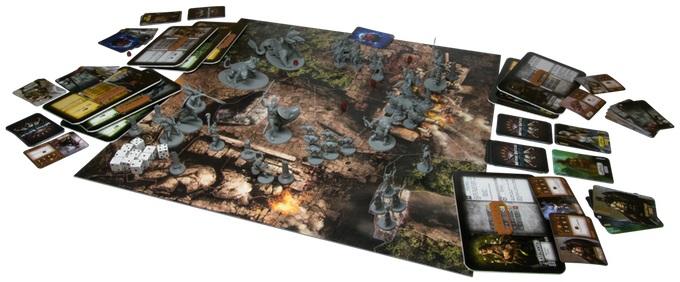 mythic battles 4