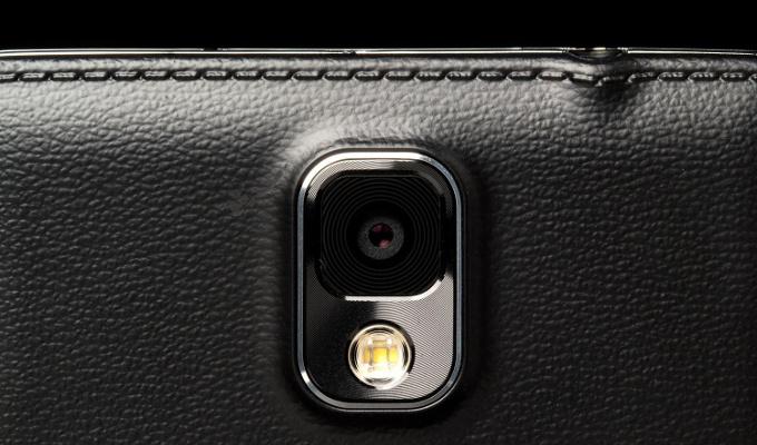 Note 3 camera