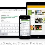 Google пусна Slides за iOS
