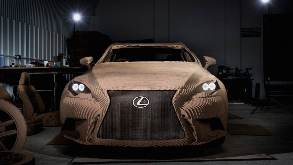 lexus-is-origami-car-2