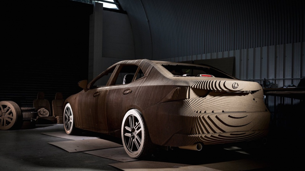 lexus-is-origami-car-3