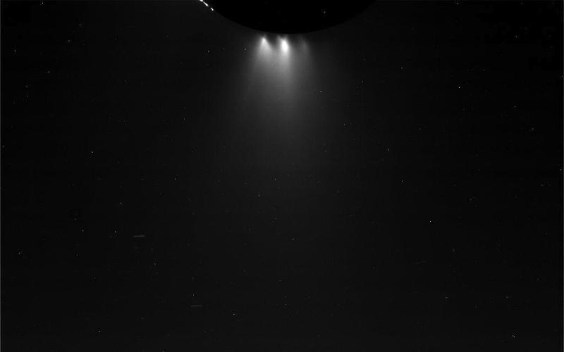 Снимка: NASA / JPL-Caltech