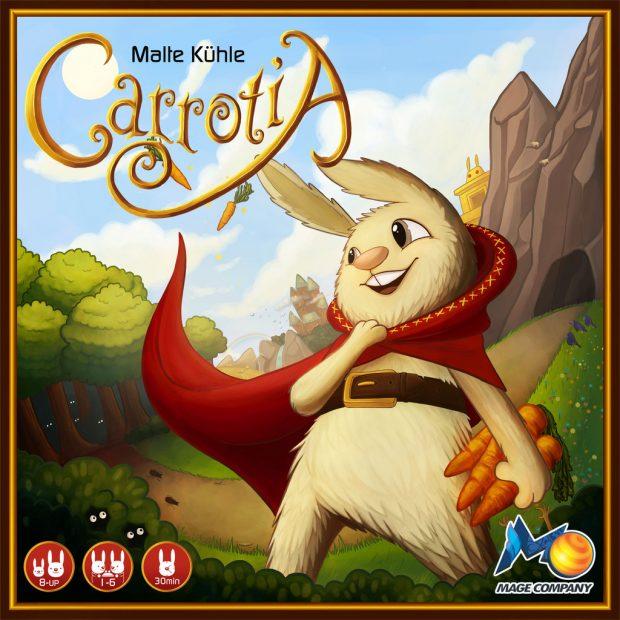 carrotia 1