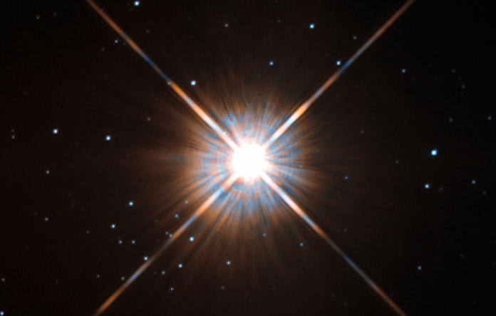 proxima centauri hubble - photo #10