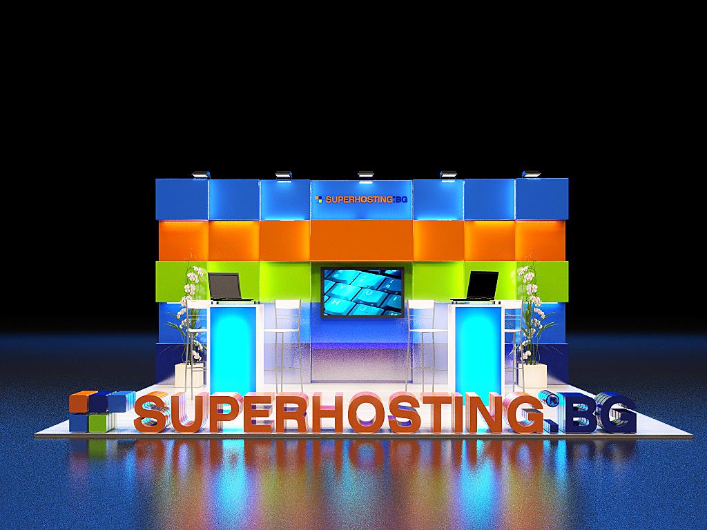 superhosting