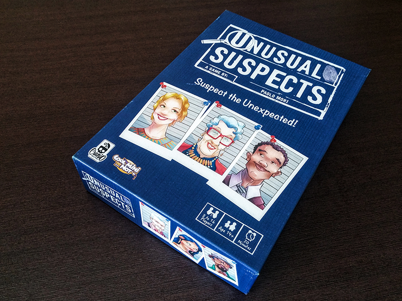 unusual suspects 1