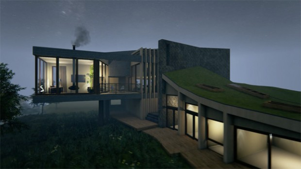 virtual-reaity-home-replica-demangel виртуална реалност