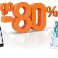 Смартфони и таблети с до 80% отстъпка от VIVACOM