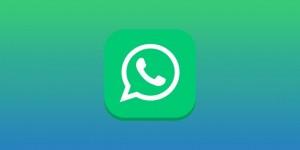 Whatsapp / Jackson Chung