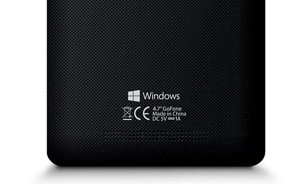 Windows My Go GoFone GF47W