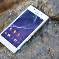 Xperia M2 Aqua е най-новото предложение от Sony