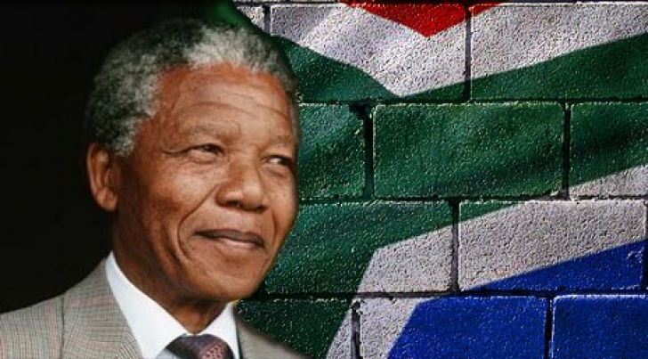 Резултат с изображение за Нелсън Мандела