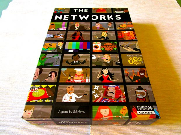 the networks 1
