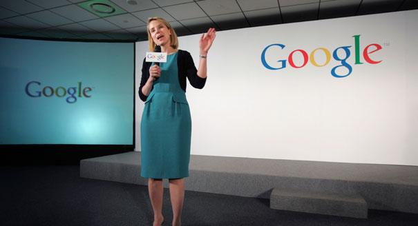 мариса майер google