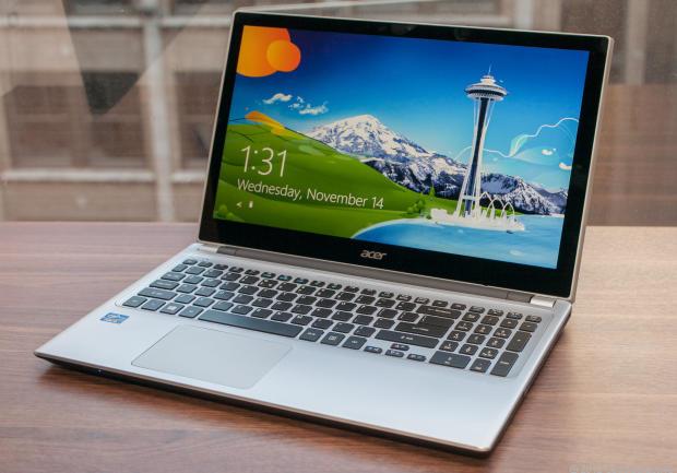 Лаптоп Acer Aspire V5-573G NX.MCCEX.021