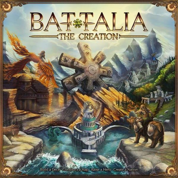 battalia 1