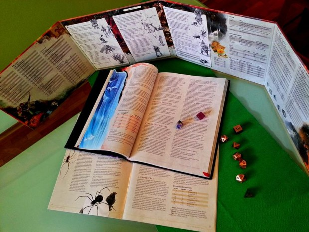 dungeon master's guide 9