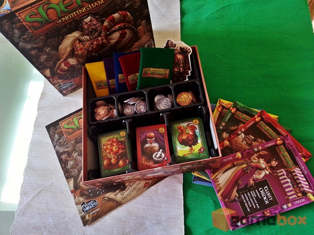 sheriff of nottingham 2