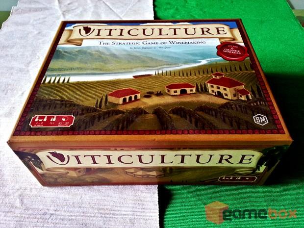 viticulture 1
