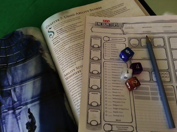dungeons and dragons 6