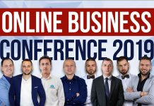 online business conf