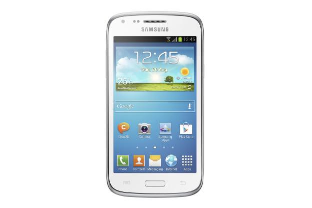 26.07.13 - VIVACOM_SamsungGalaxyCore
